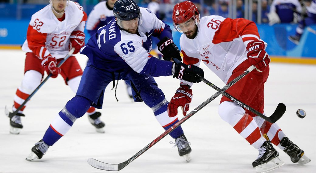 Differences between IIHF, NHL rulebooks you'll notice at Olympics - Sportsnet.ca